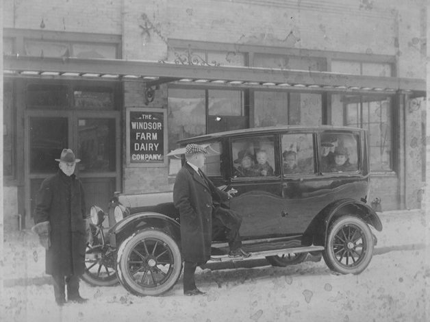 Car-in-front-of-Dairy-628×470