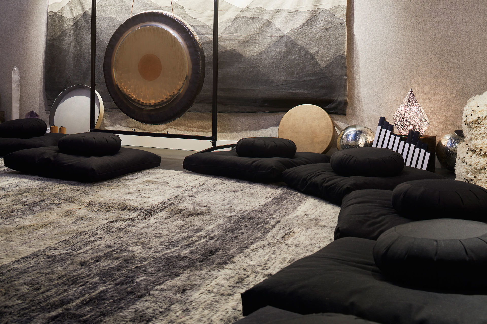 Wellness HotelCredit: Mikiko Kikuyama/Courtesy The Assemblage