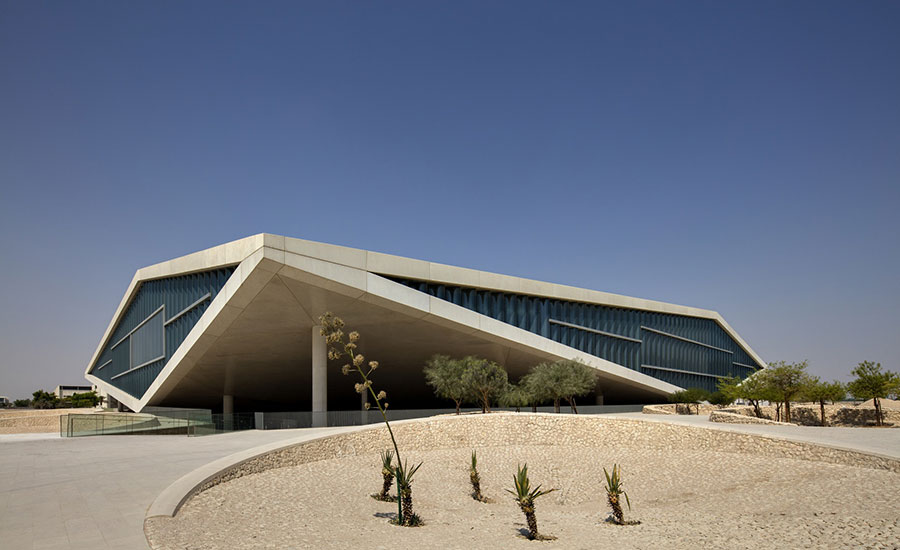OMA-Qatar-National-Library-02