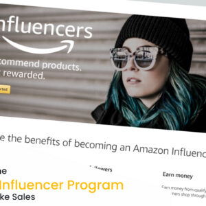 amazon-infleuncer