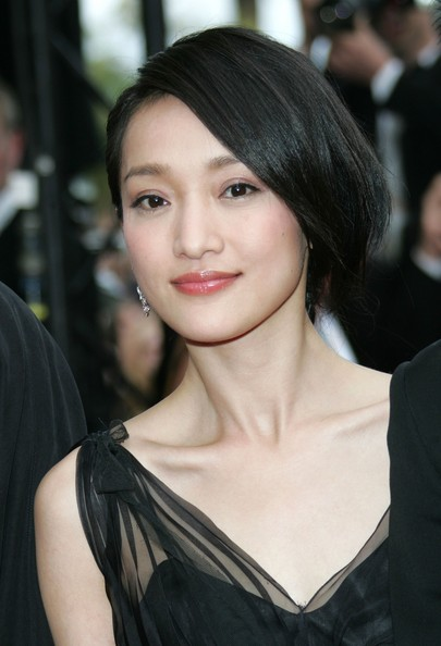Zhou+Xun+Cannes+Babel+Premiere+d3CzxI_u4dyl