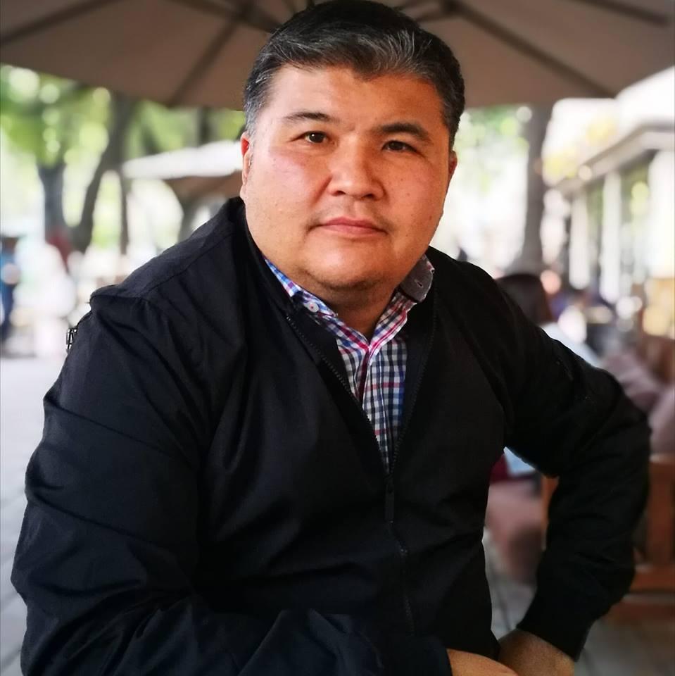 Аджиджиро Кумано