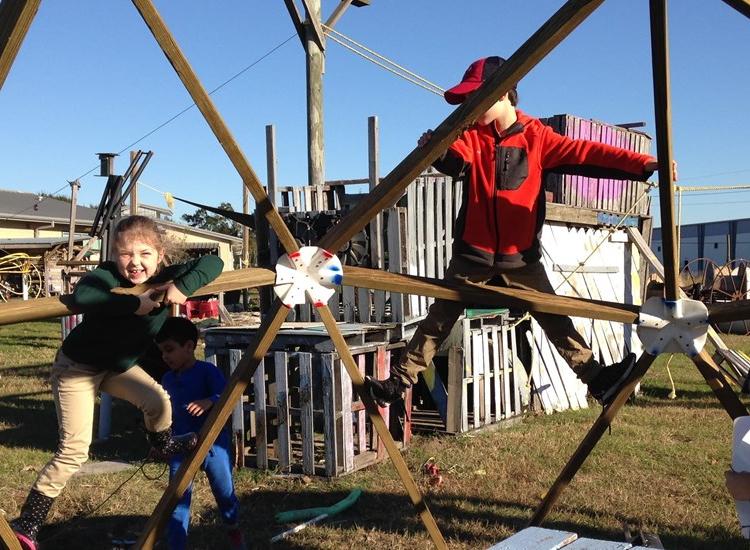Adventure-Playground-Parish-School