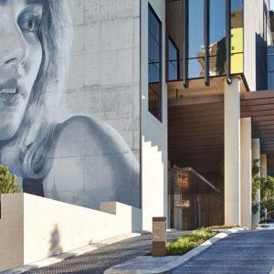Exterior_-porte-cochäre-Westin-Perth