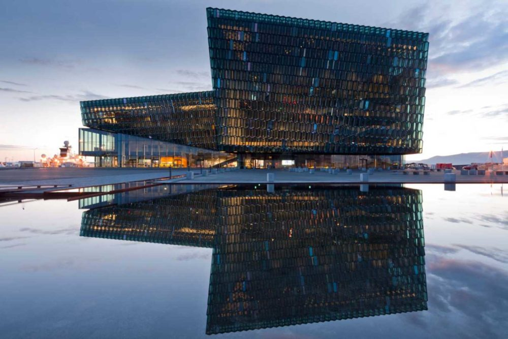 Harpa Concert Hall and Conference Centre by Henning Larsen01