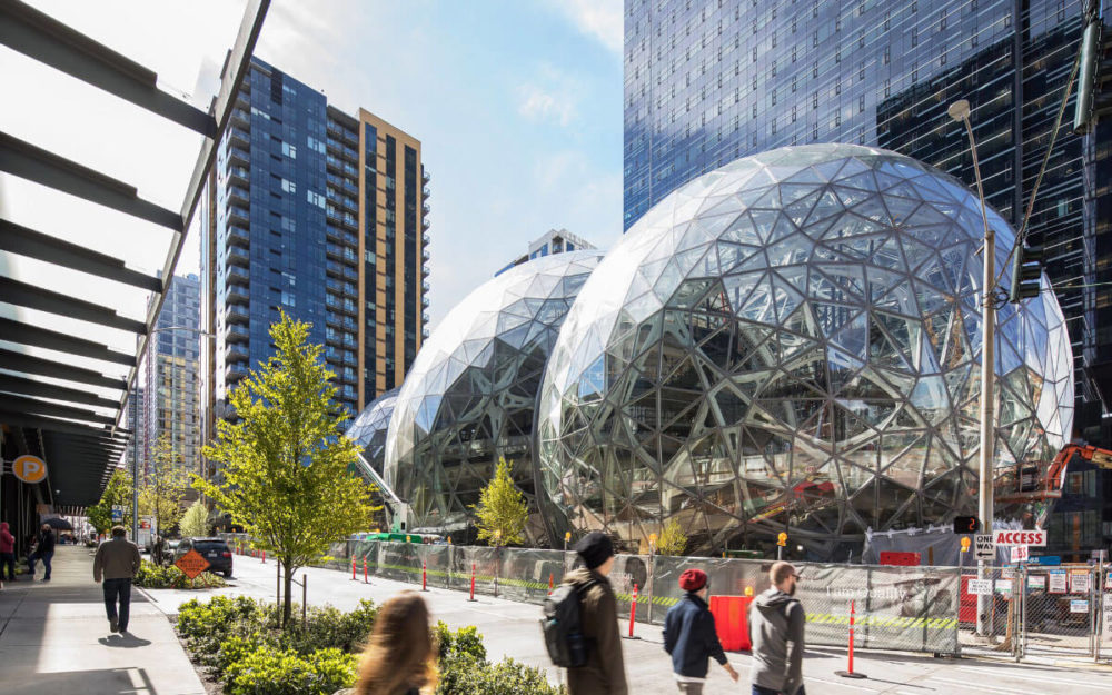 Amazon-spheres-NBBJ-hero-construction