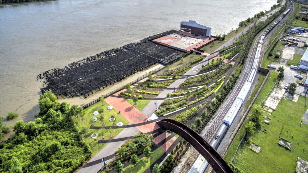 Hargreaves Landscape Architects