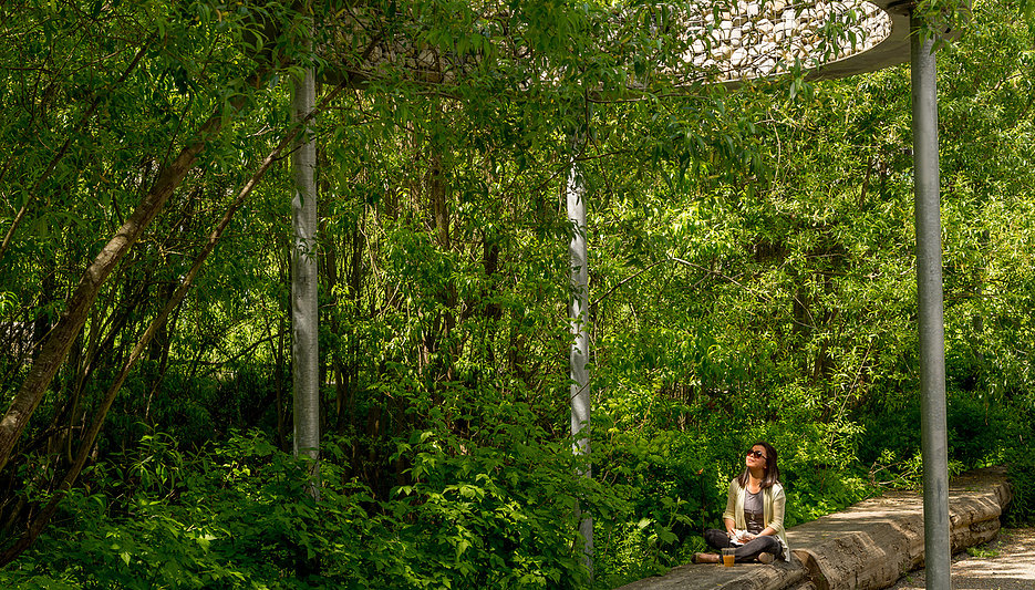 Thomas C. Wales Park — Seattle, WA