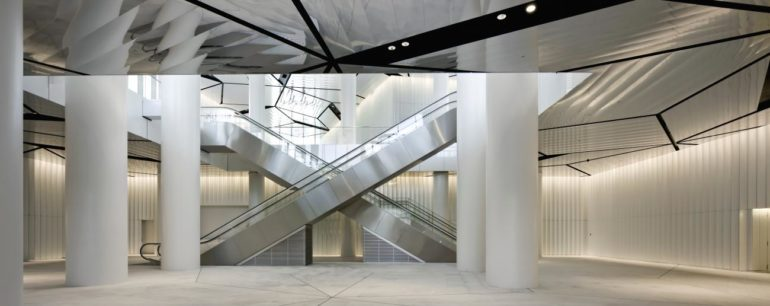 05, Lobby, Allianz Tower (2014), Alessandra CHEMOLLO
