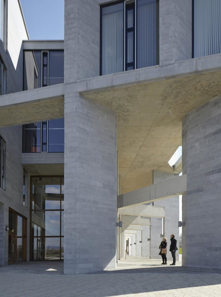 Medical School University of Limerick_2