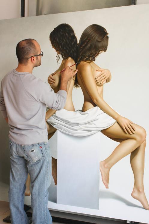 pintando-gemelas