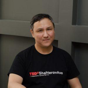 Саят Какжанов