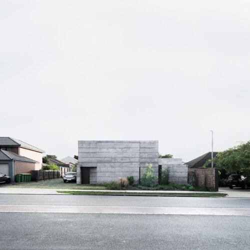 CLOISTER HOUSE