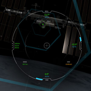 dock-spacex-spacecraft-iss-simulator
