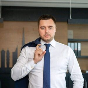 Витайлий Чирясов