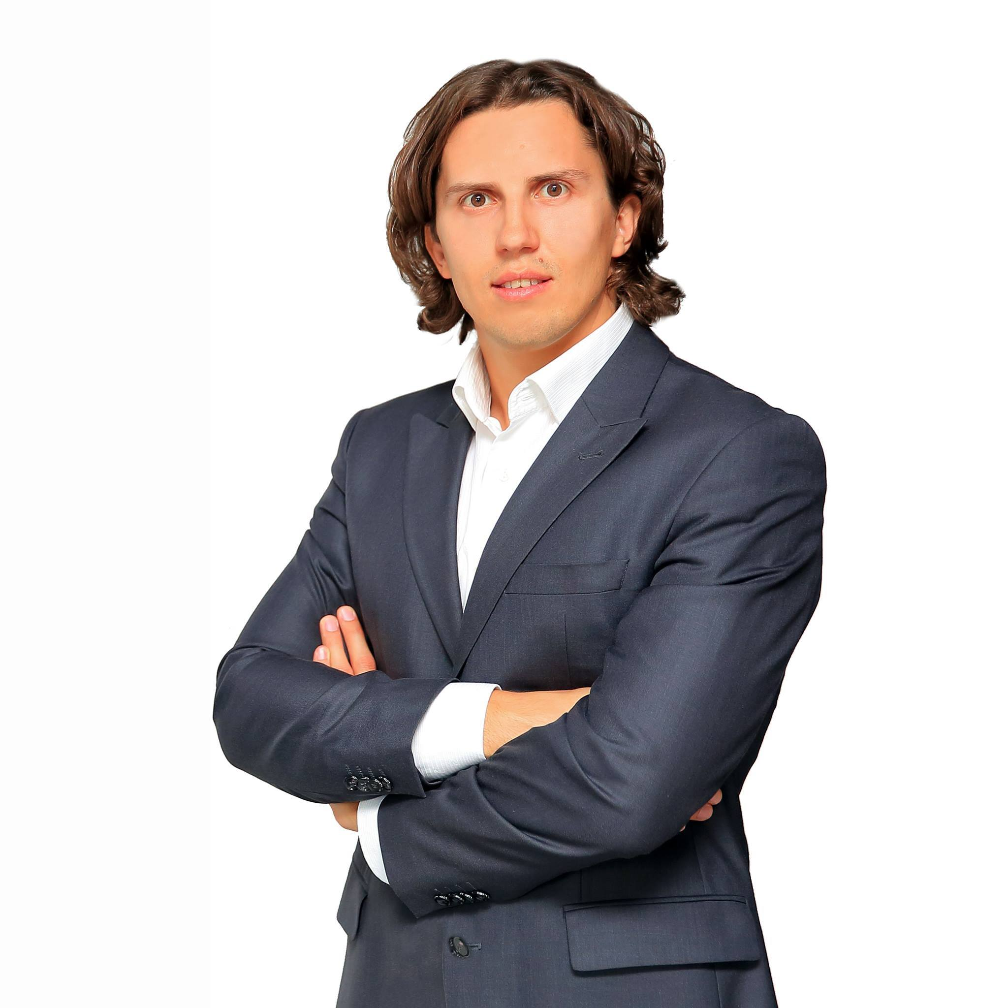 Алексей Аверьянов