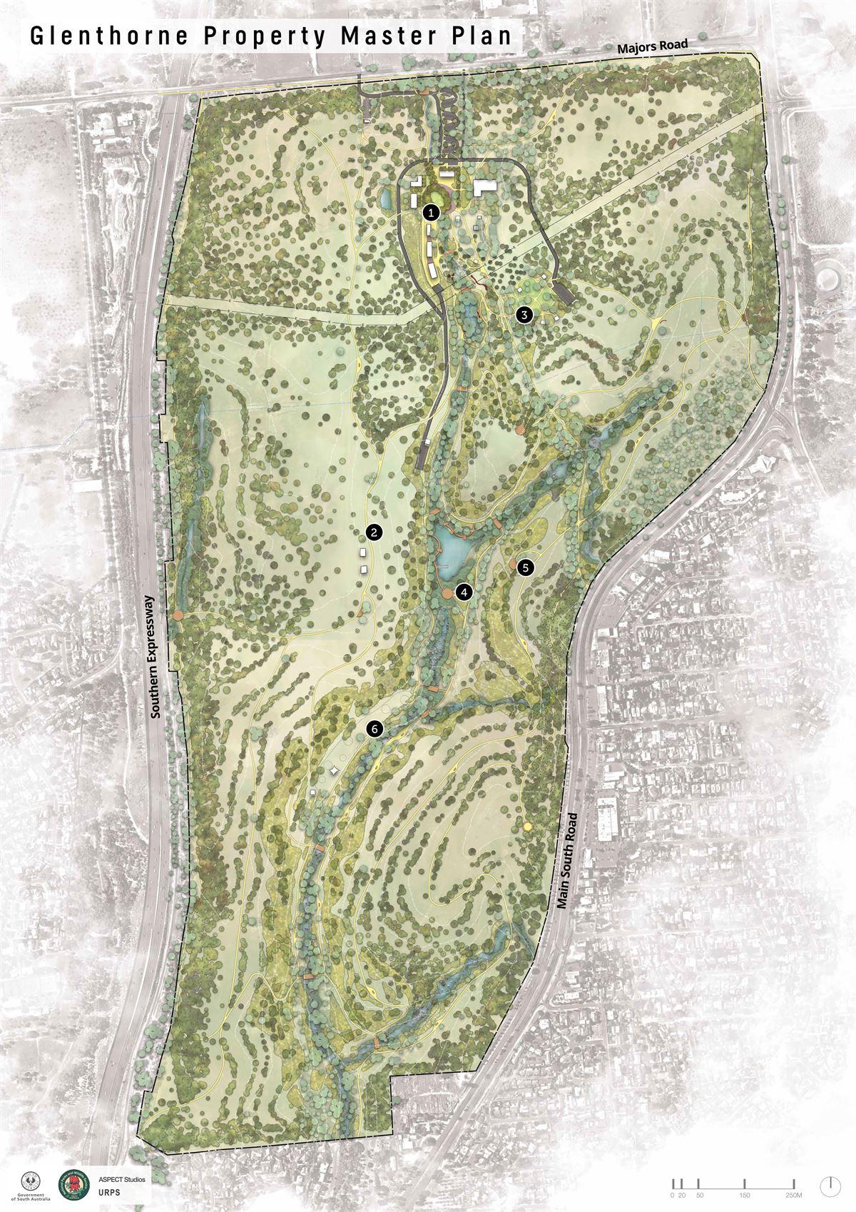 glenthorne-master-plan-overview