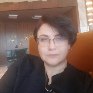 Alla Yun