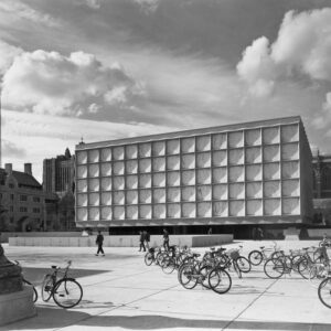Beinecke Library