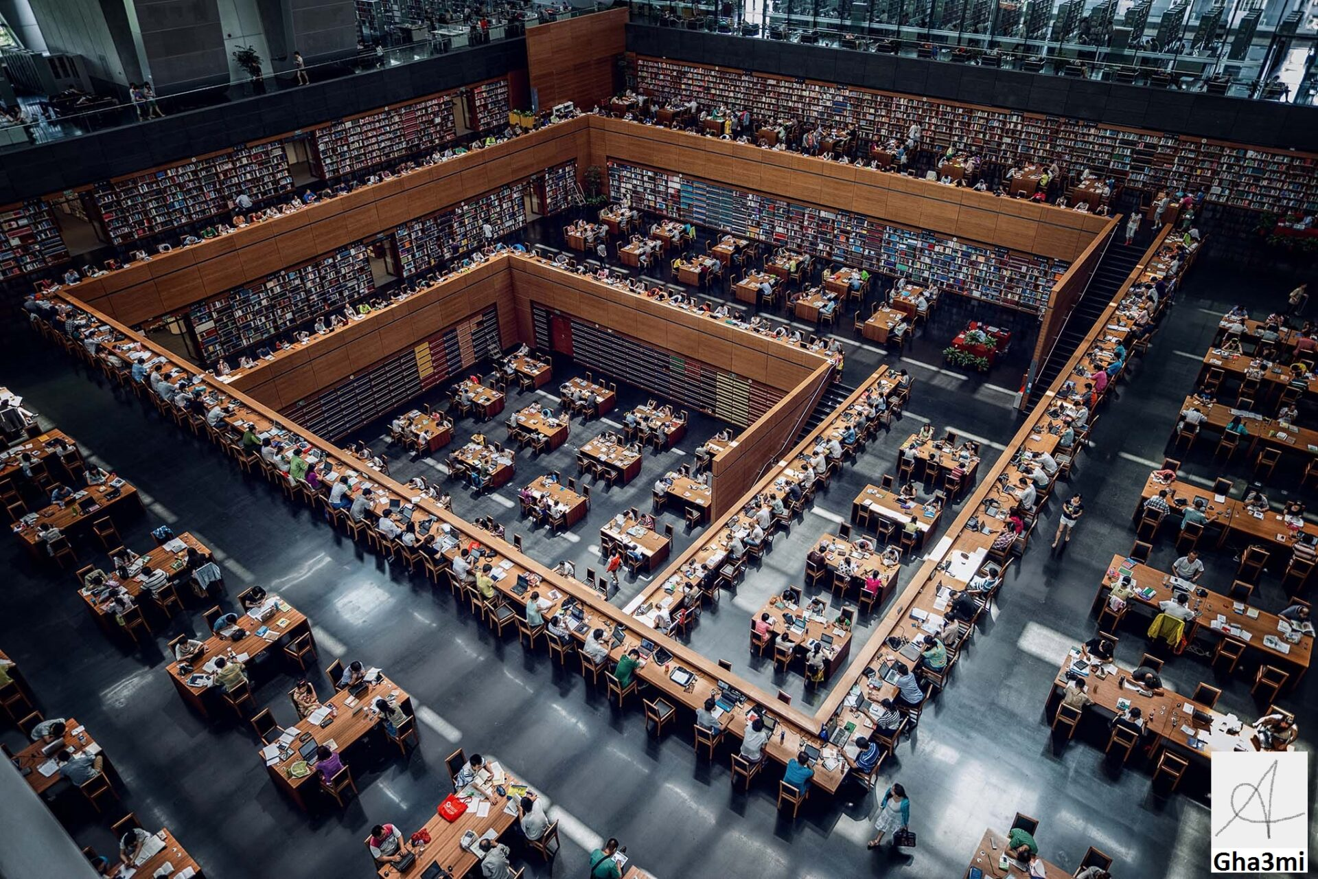 The-National-Library-Of-China1