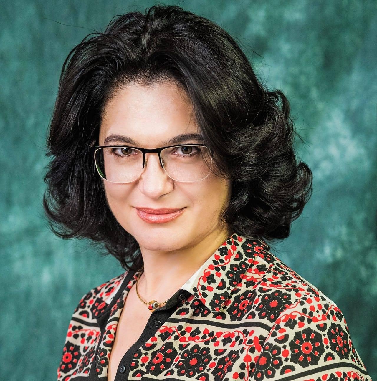 Елена Ерзакович